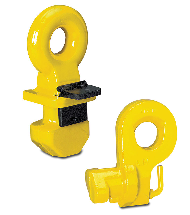 CLT/CLB Container Lifting Lugs