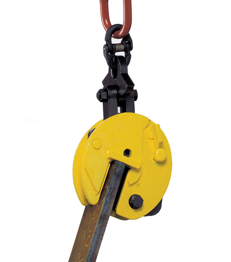 CX 'Hinged Heavy Duty' Vertical Plate Clamps